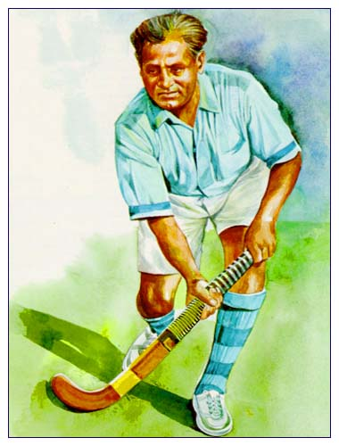 Dhyan Chand: 10 interesting facts